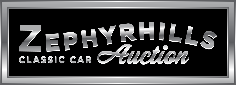 Zephyrhills Classic Car Auction